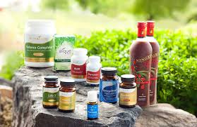 Young Living Nutrition